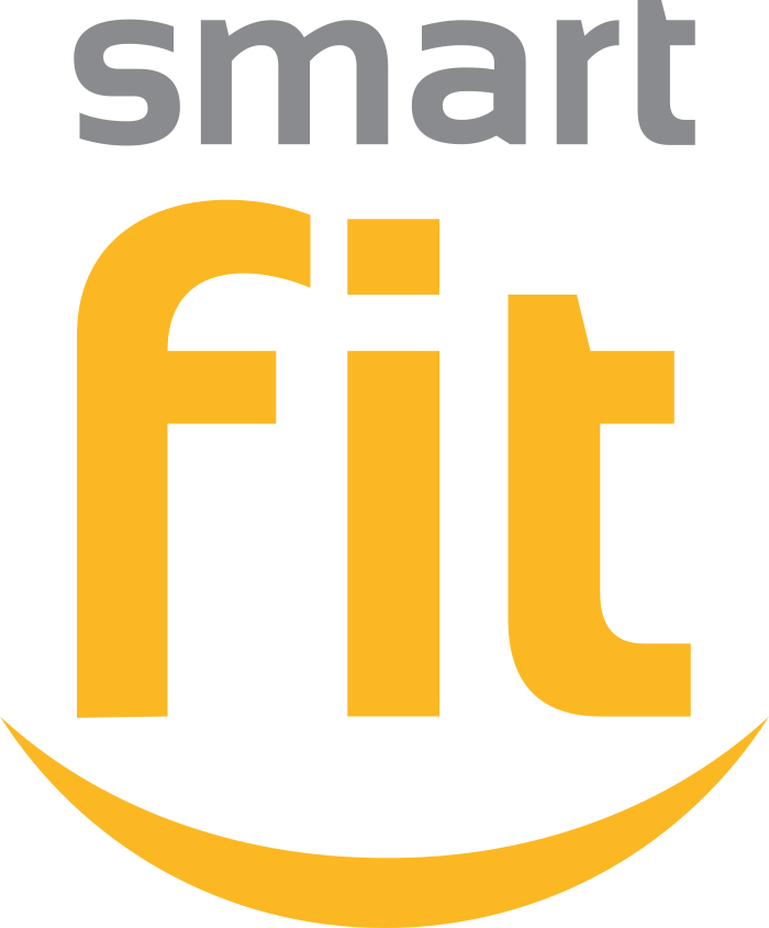 smart fit logo 3 - Smart Fit Logo