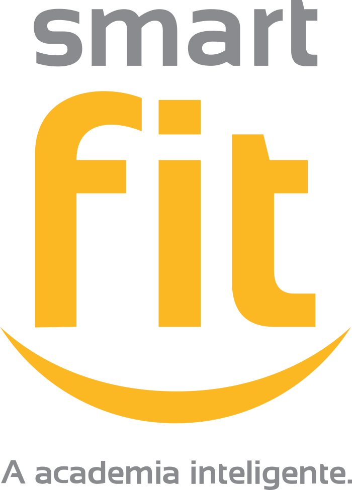smart fit logo 5 - Smart Fit Logo