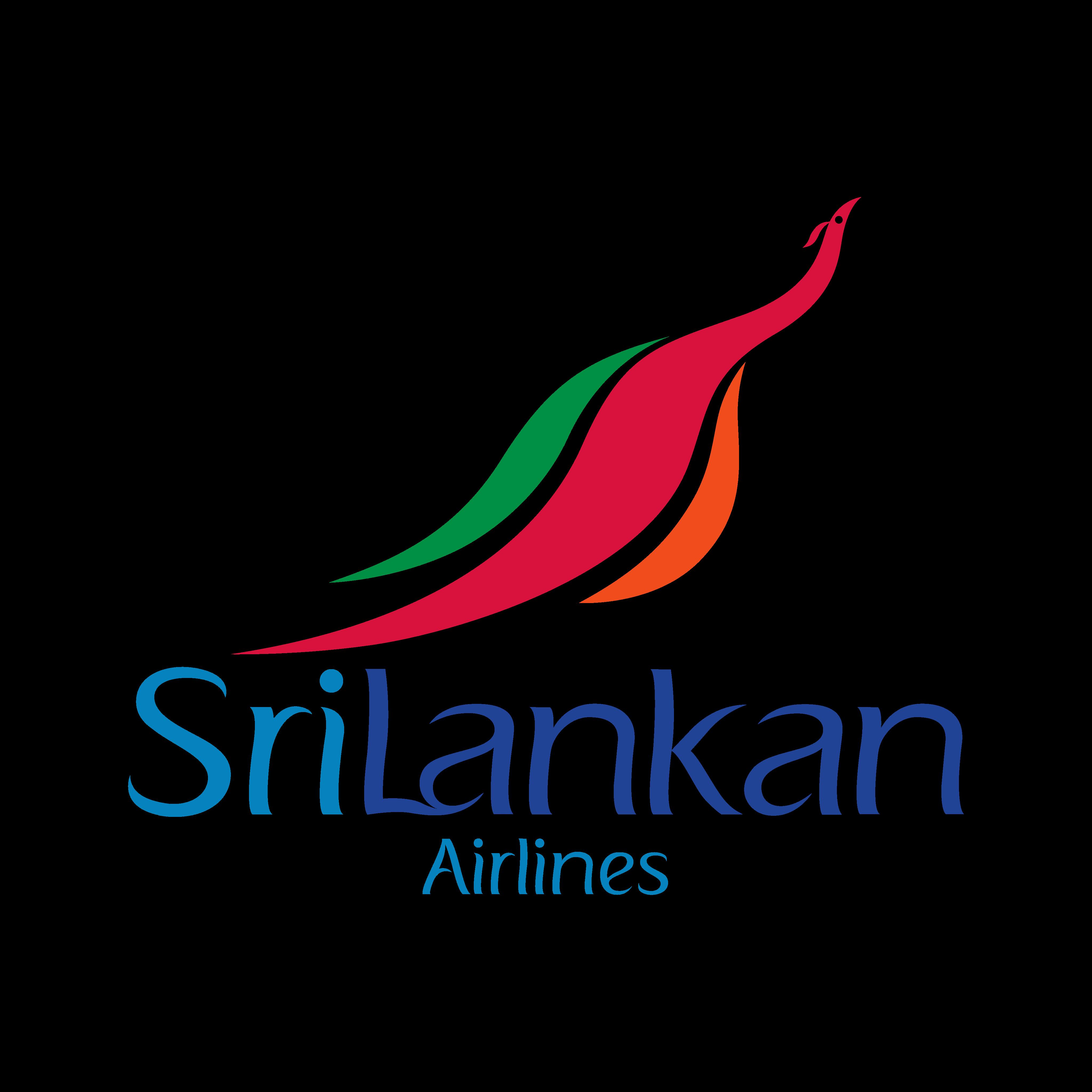 srilankan airlines logo 0 - SriLankan Airlines Logo