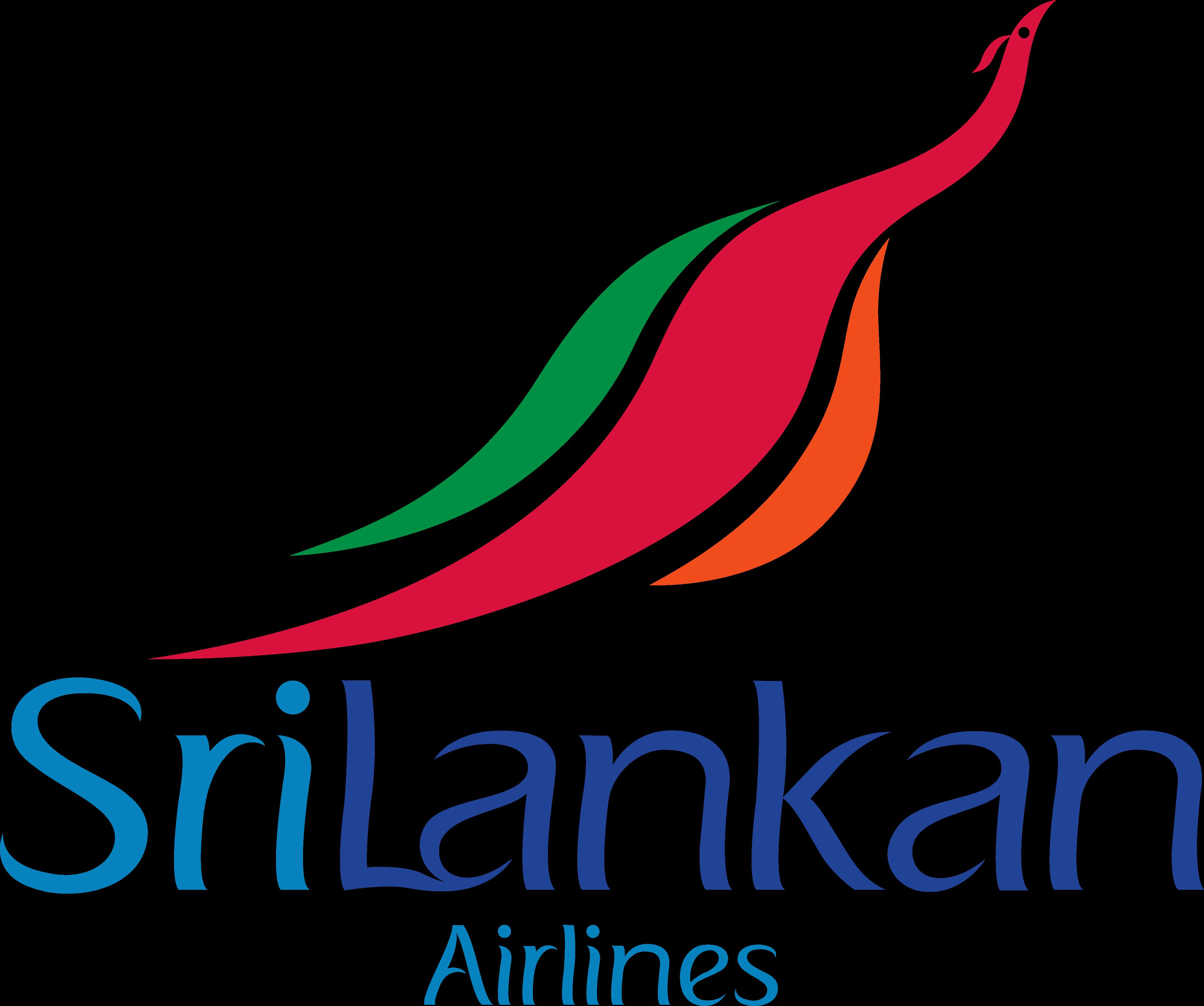 srilankan airlines logo 1 - SriLankan Airlines Logo