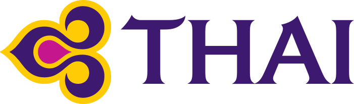 thai airways logo 3 - Thai Airways Logo