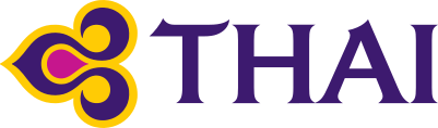 thai airways logo 4 - Thai Airways Logo