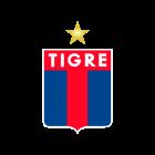 Club Atlético Tigre Logo PNG.