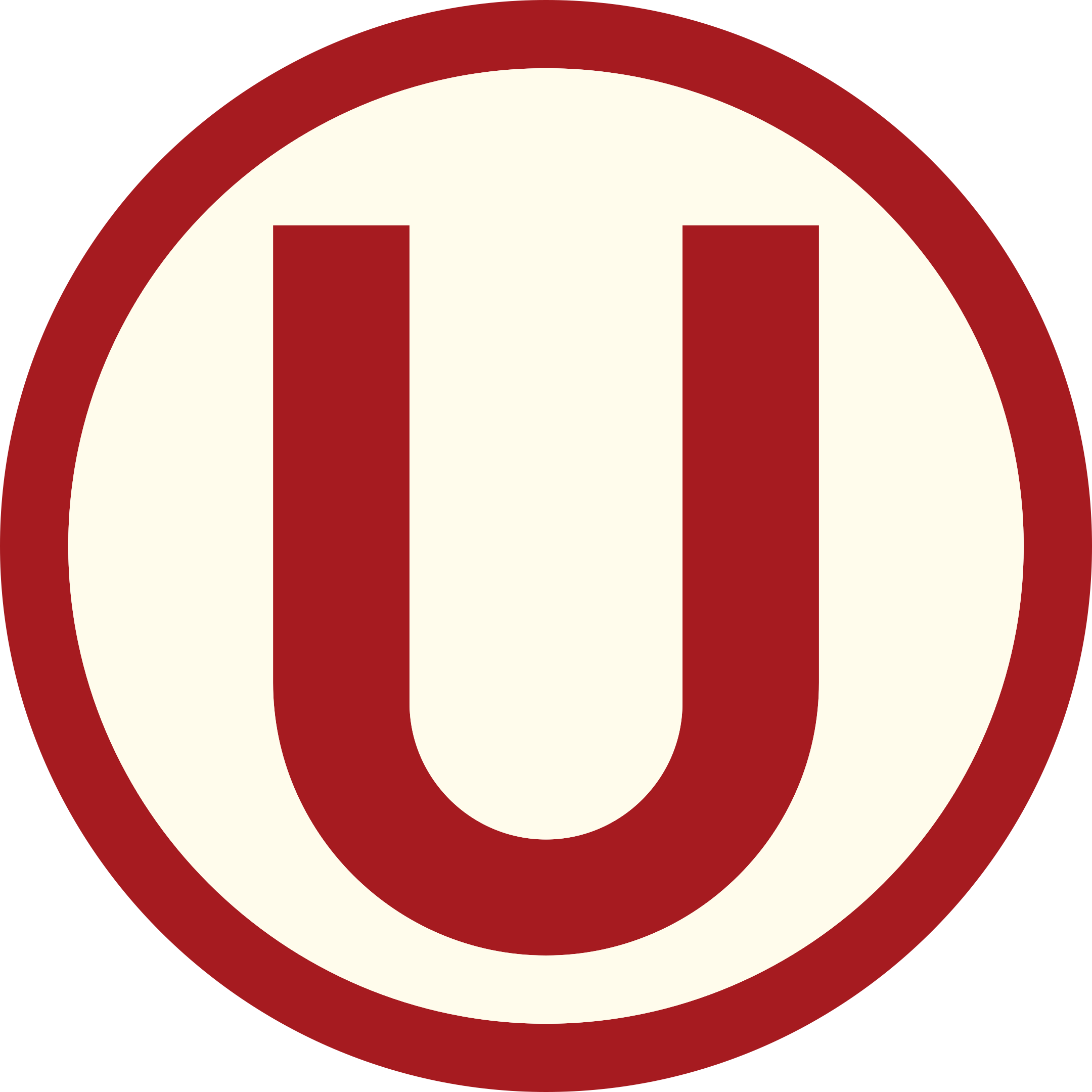 universitario fc logo escudo 1 - Universitario Logo