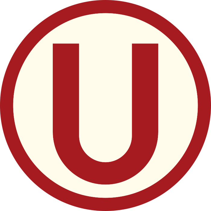 universitario fc logo escudo 3 - Universitario Logo