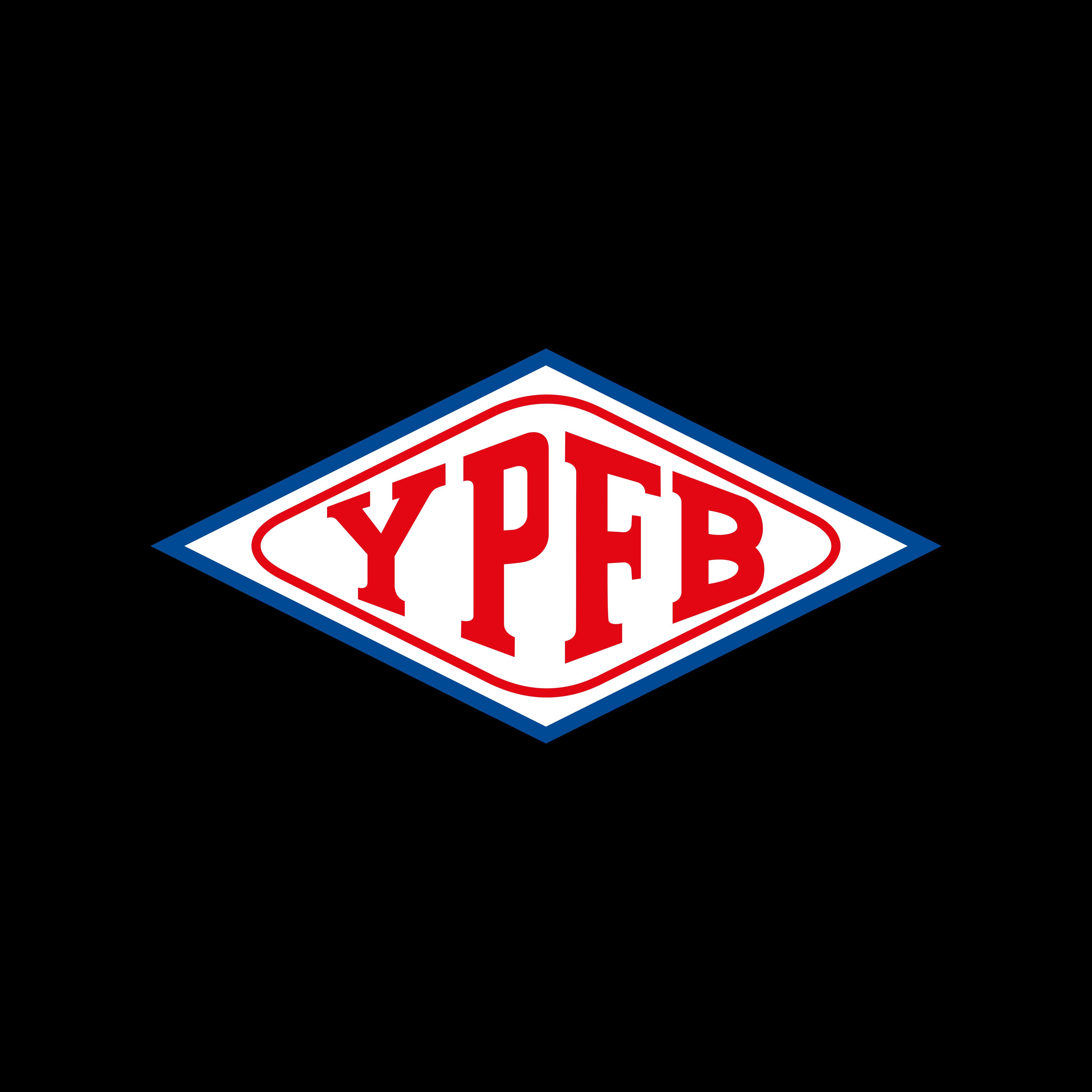 ypfb logo 0 - YPFB Logo