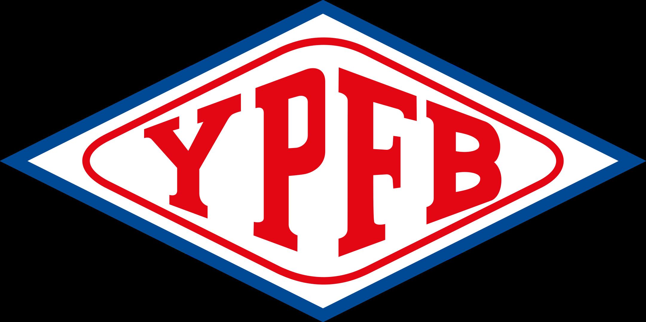 ypfb logo 1 - YPFB Logo
