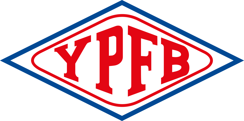 ypfb logo 2 - YPFB Logo