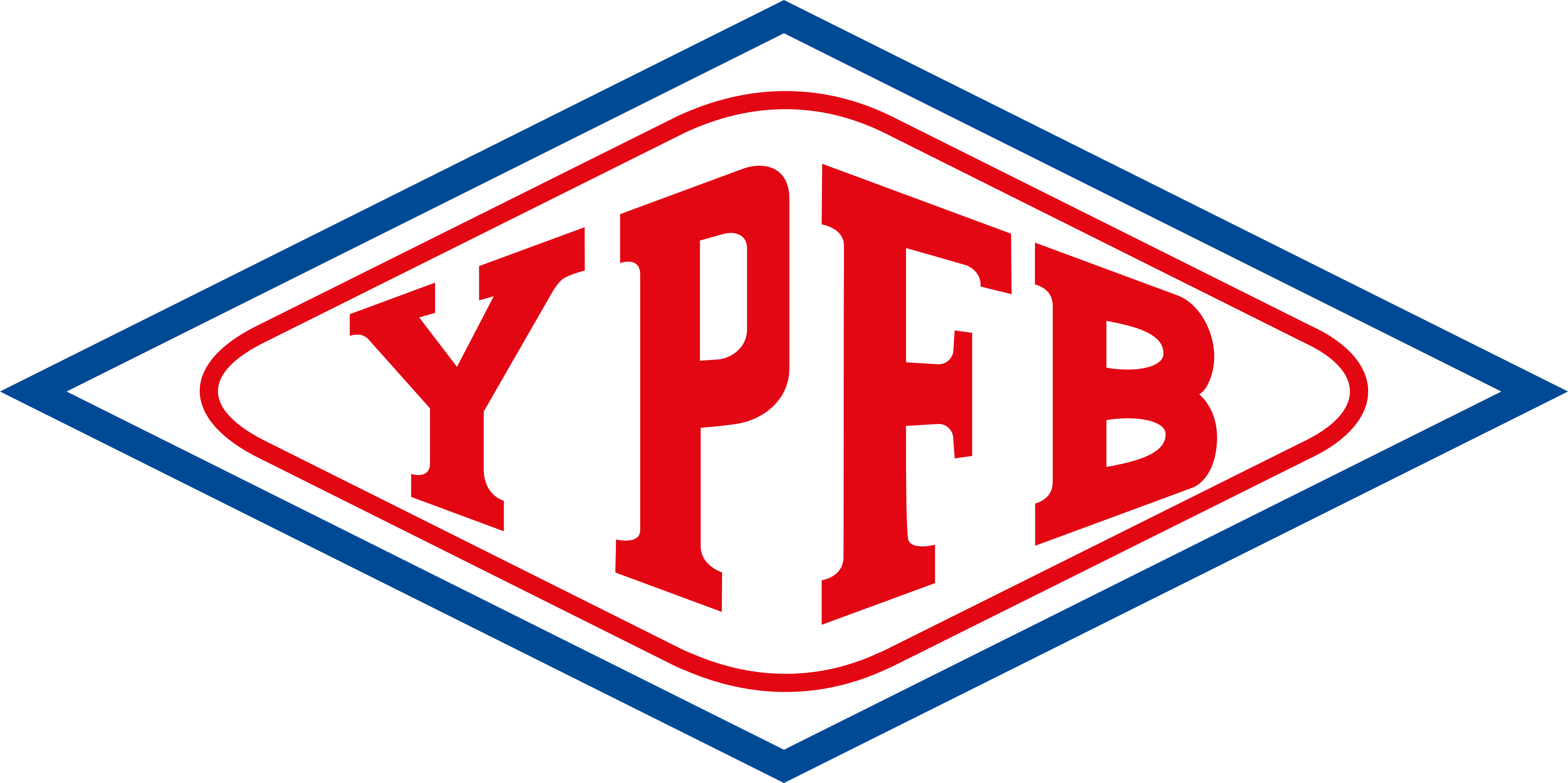 ypfb logo - YPFB Logo