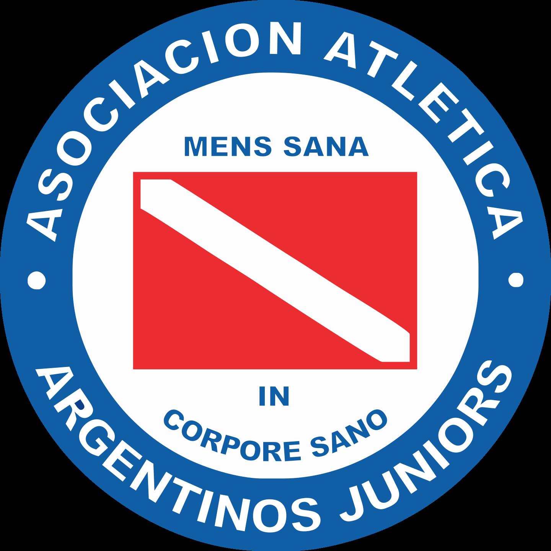 argentinos juniors logo 2 - Argentinos Juniors Logo
