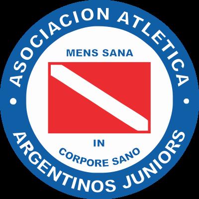 argentinos juniors logo 4 - Argentinos Juniors Logo