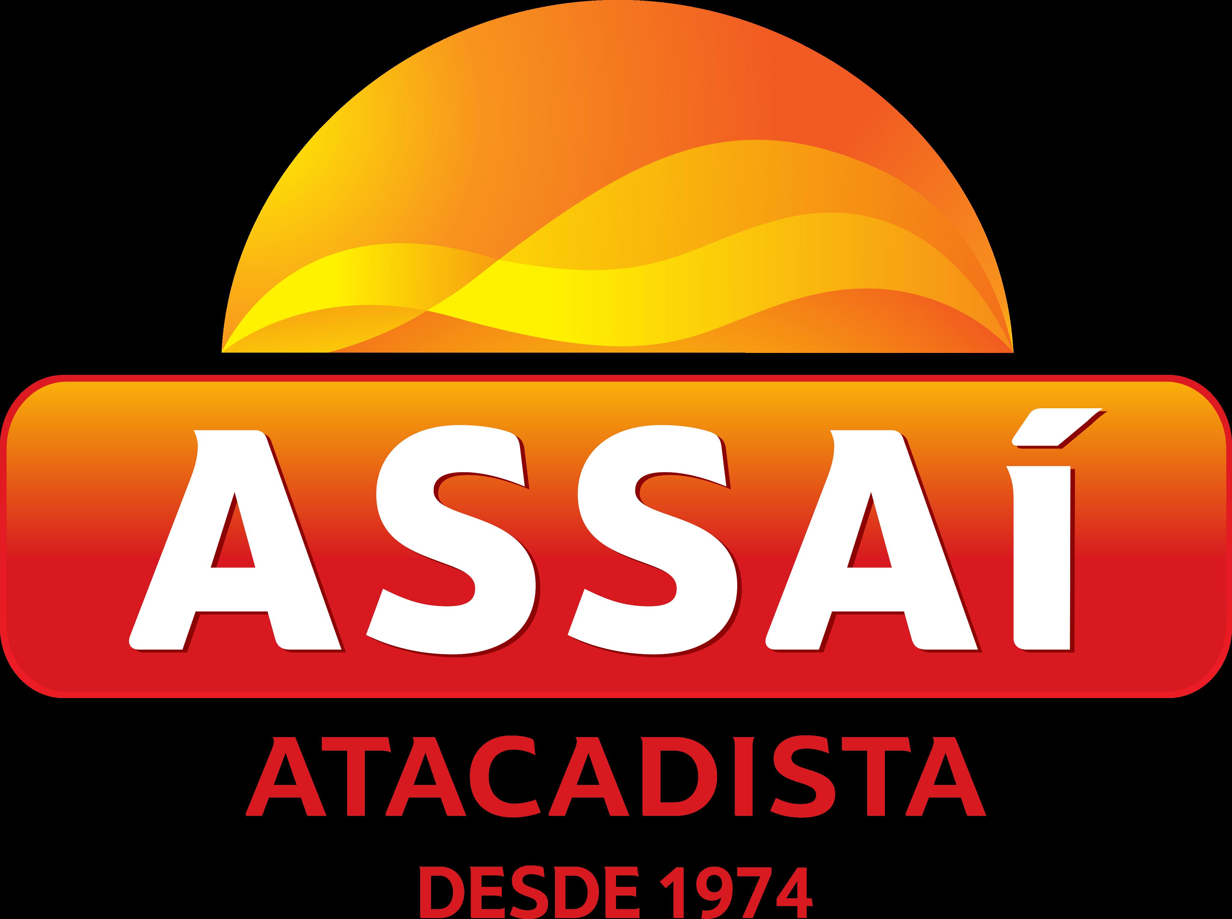 Assaí Atacadista Logo.