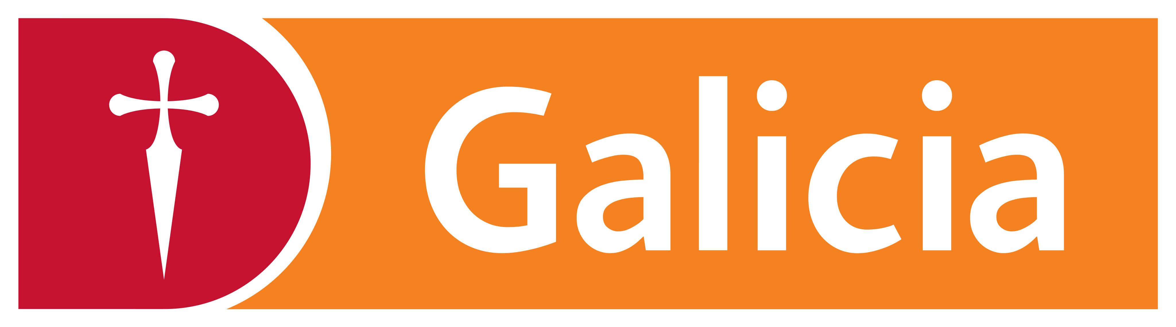 Banco Galicia Logo.