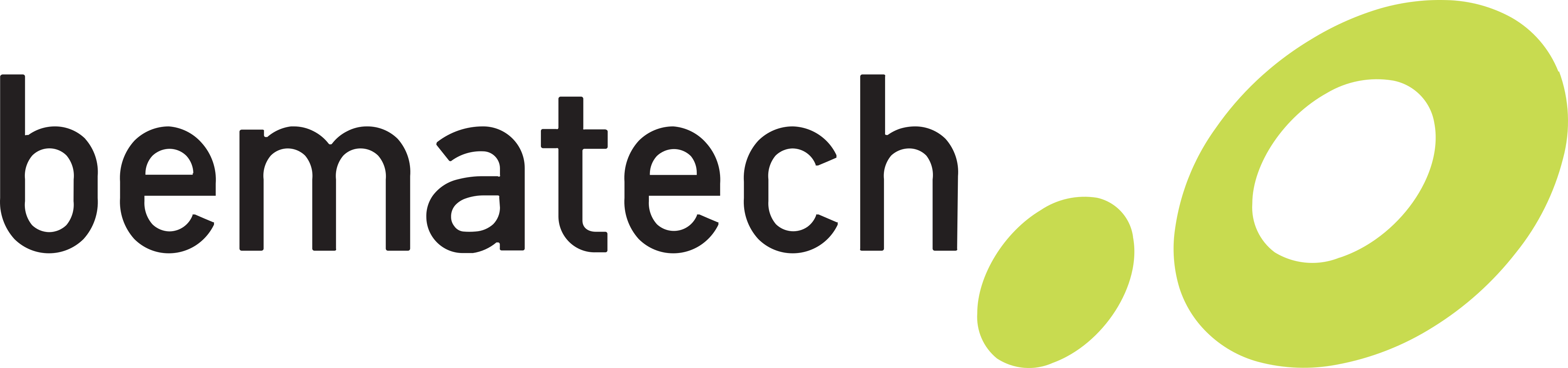 Bematech Logo.