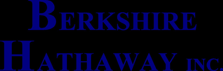 berkshire hathaway inc logo 3 - Berkshire Hathaway Logo