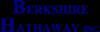 berkshire hathaway inc logo 5 - Berkshire Hathaway Logo