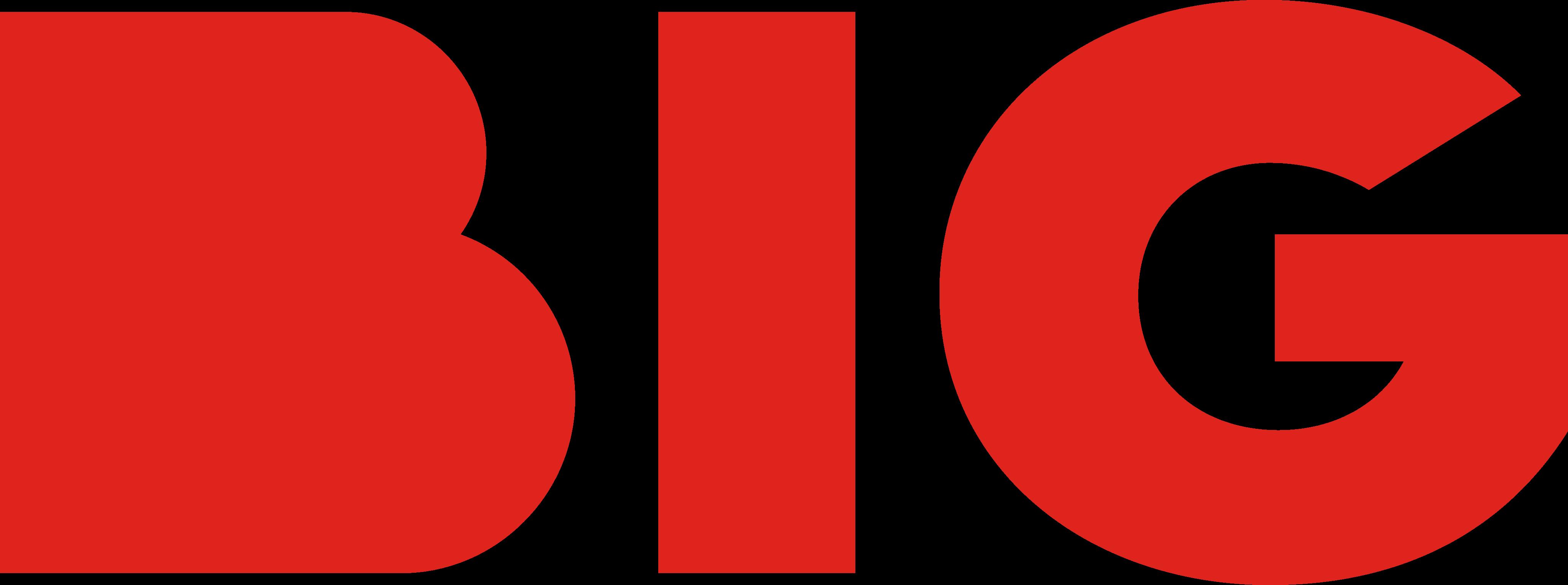 BIG Hipermercado Logo.