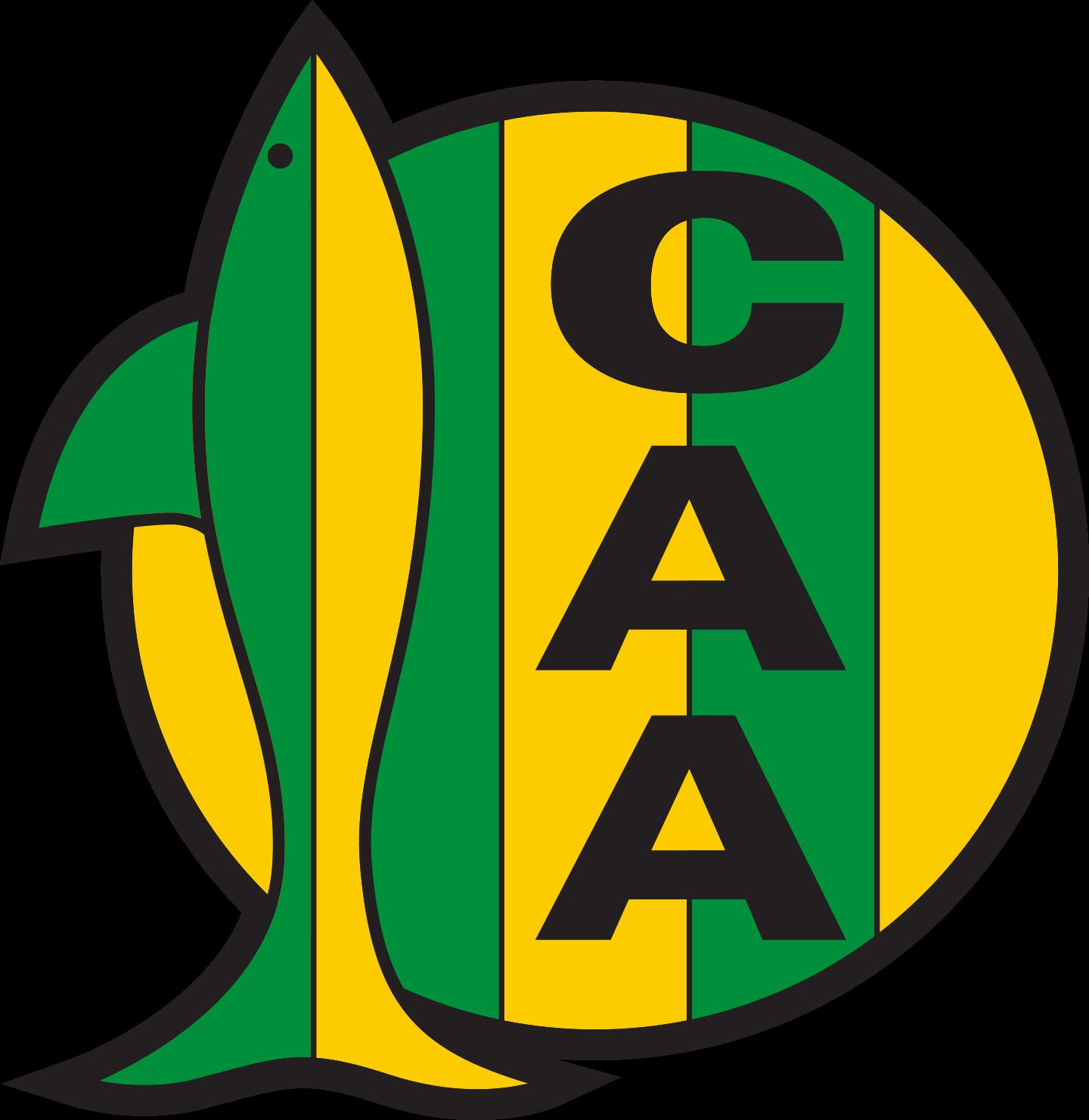 ca aldosivi logo 2 - CA Aldosivi Logo - Escudo