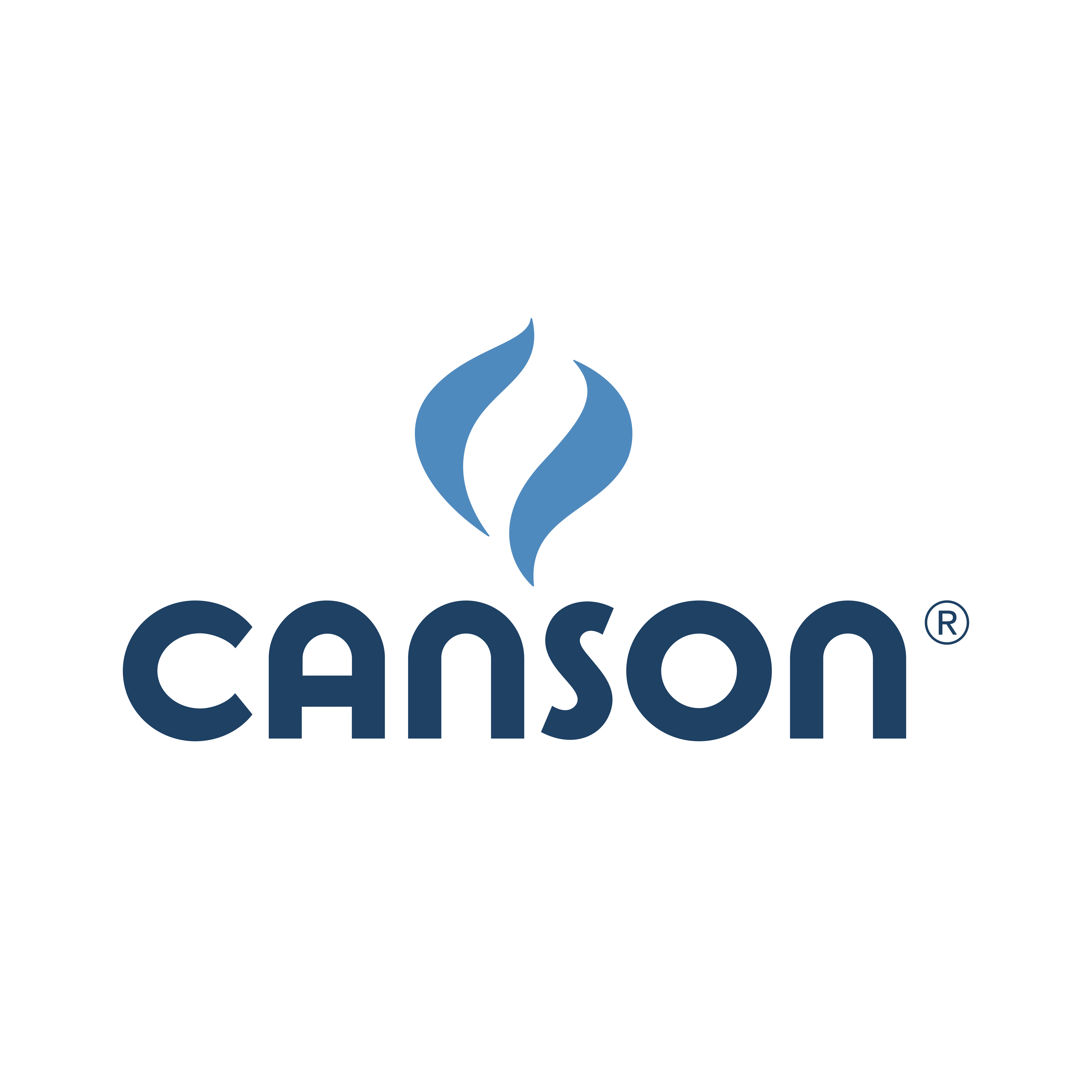 canson logo 0 - Canson Logo
