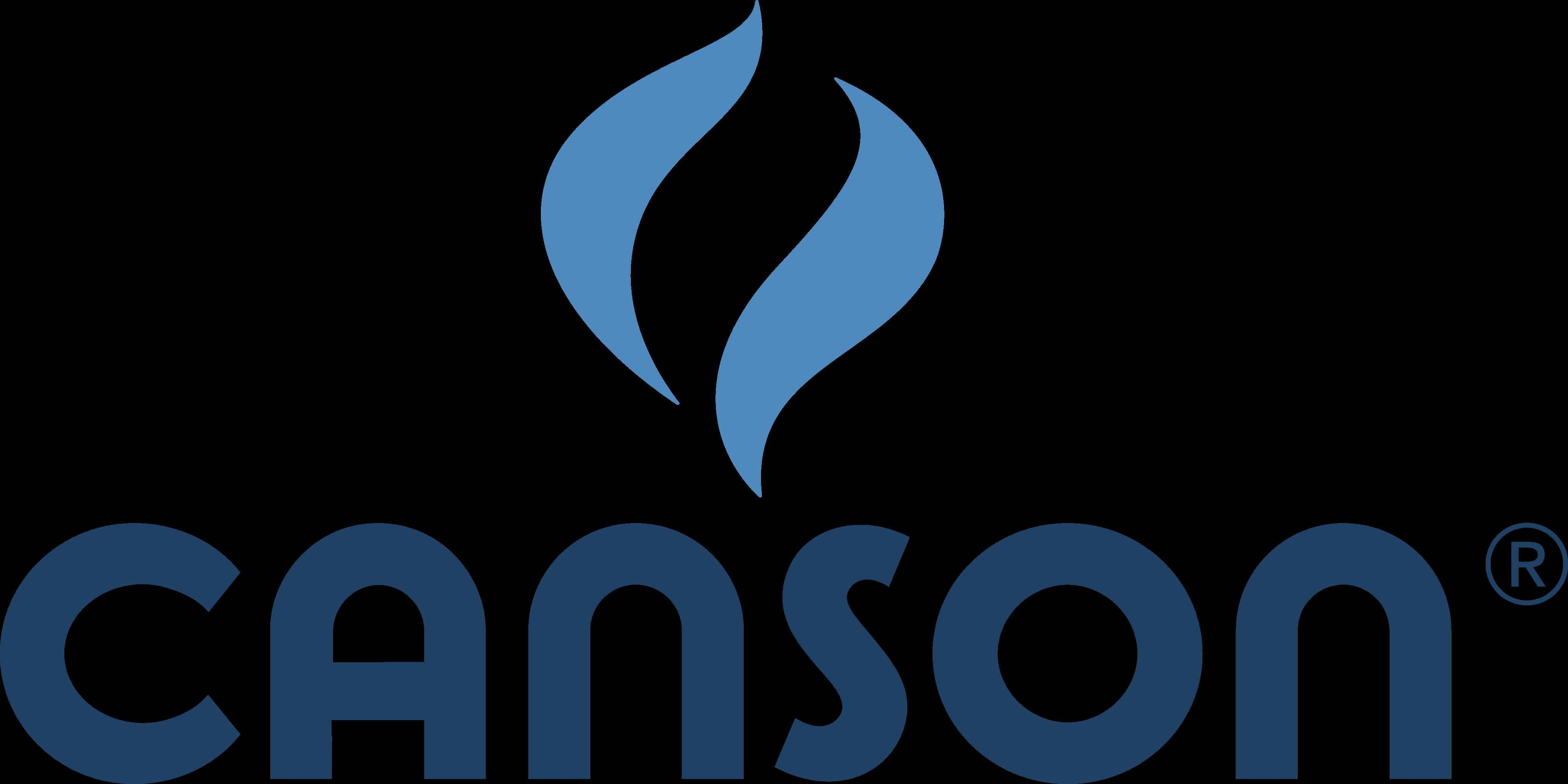 canson logo - Canson Logo