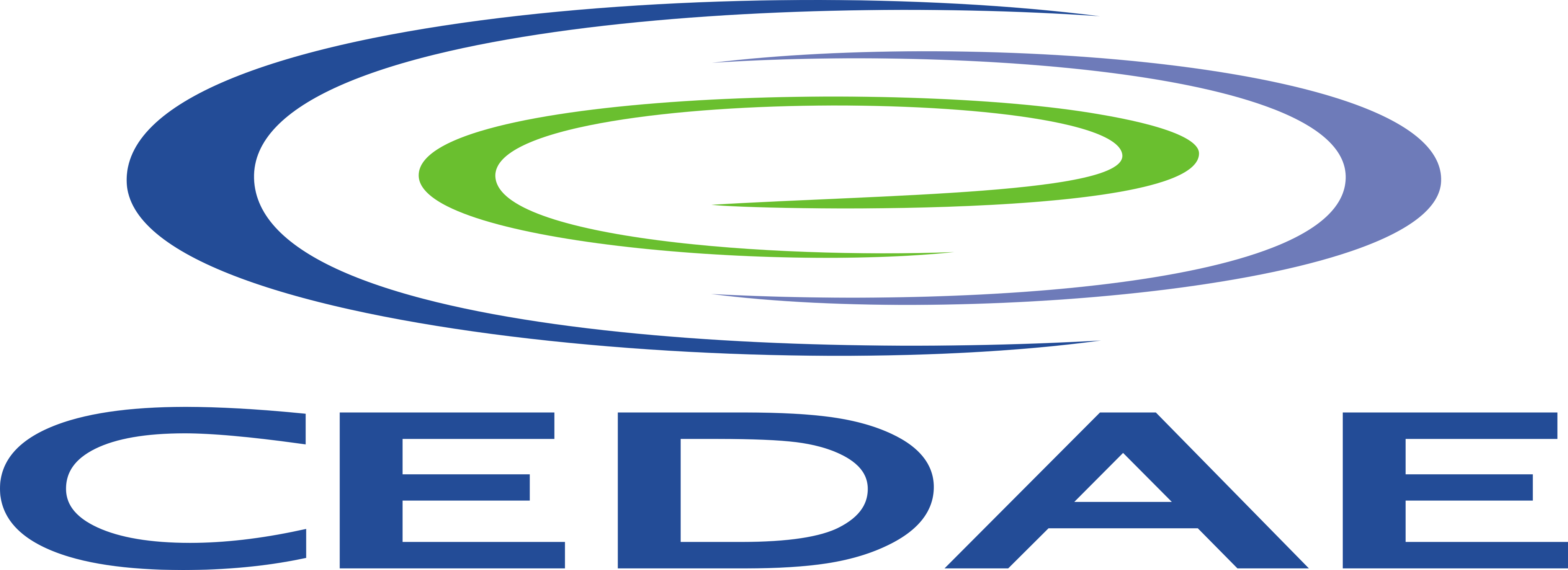 CEDAE Logo.