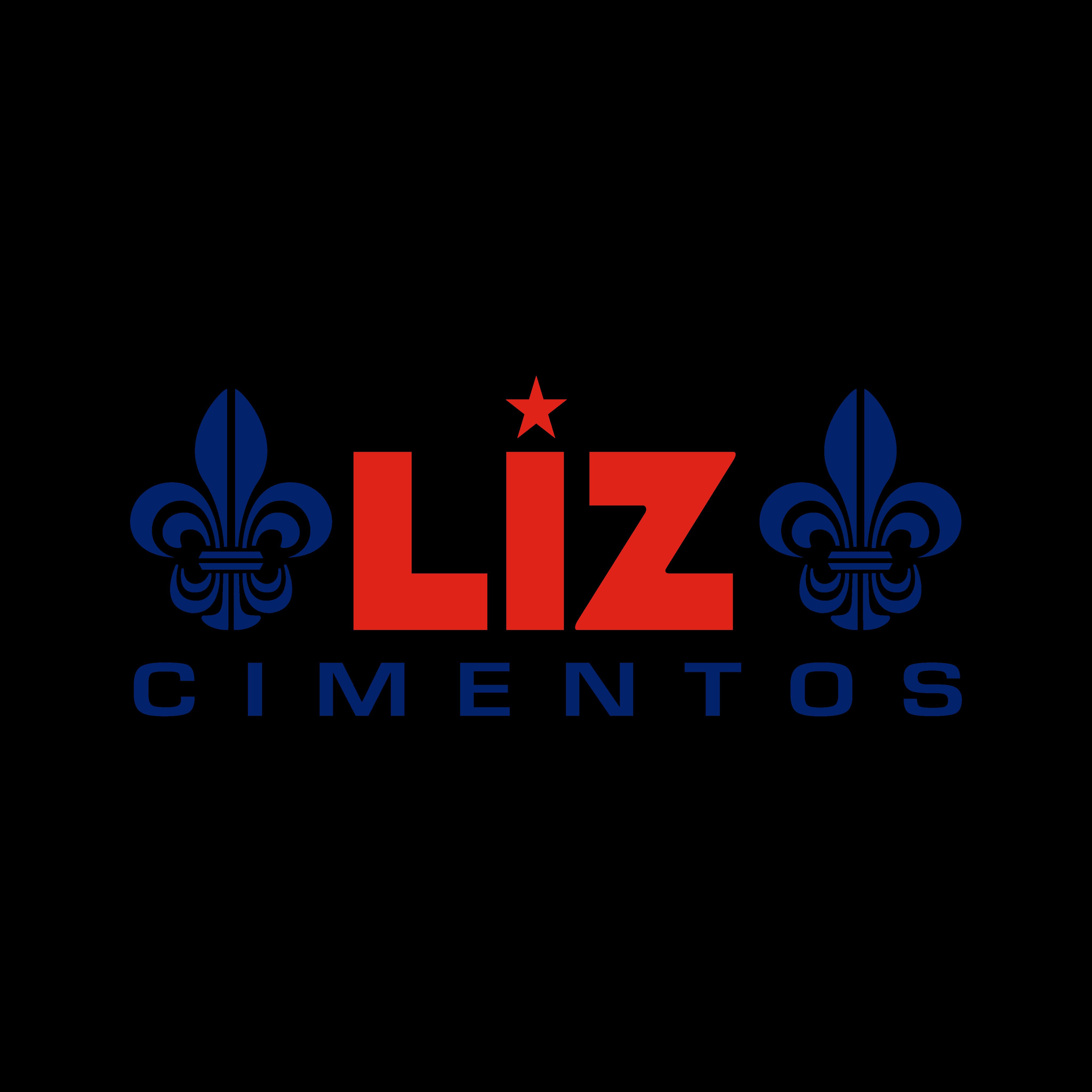 cimentos liz logo 0 - Cimentos Liz Logo