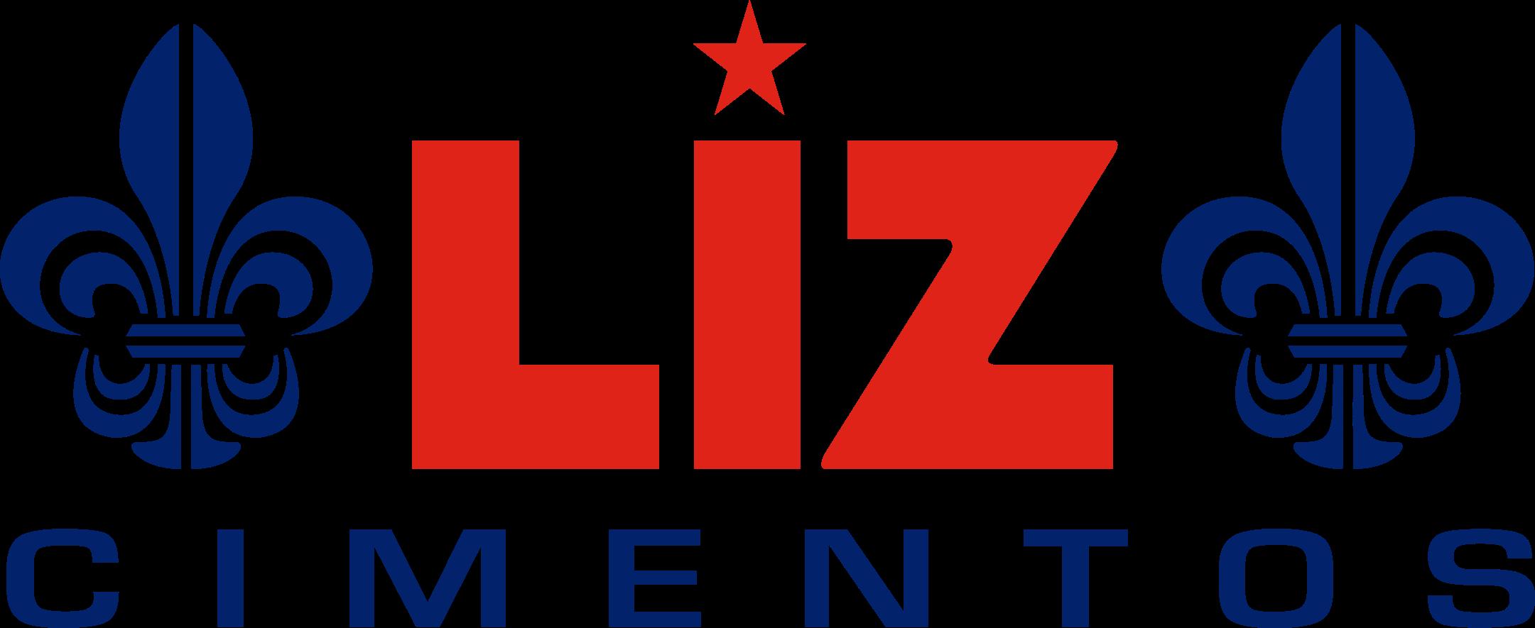 cimentos liz logo 1 - Cimentos Liz Logo