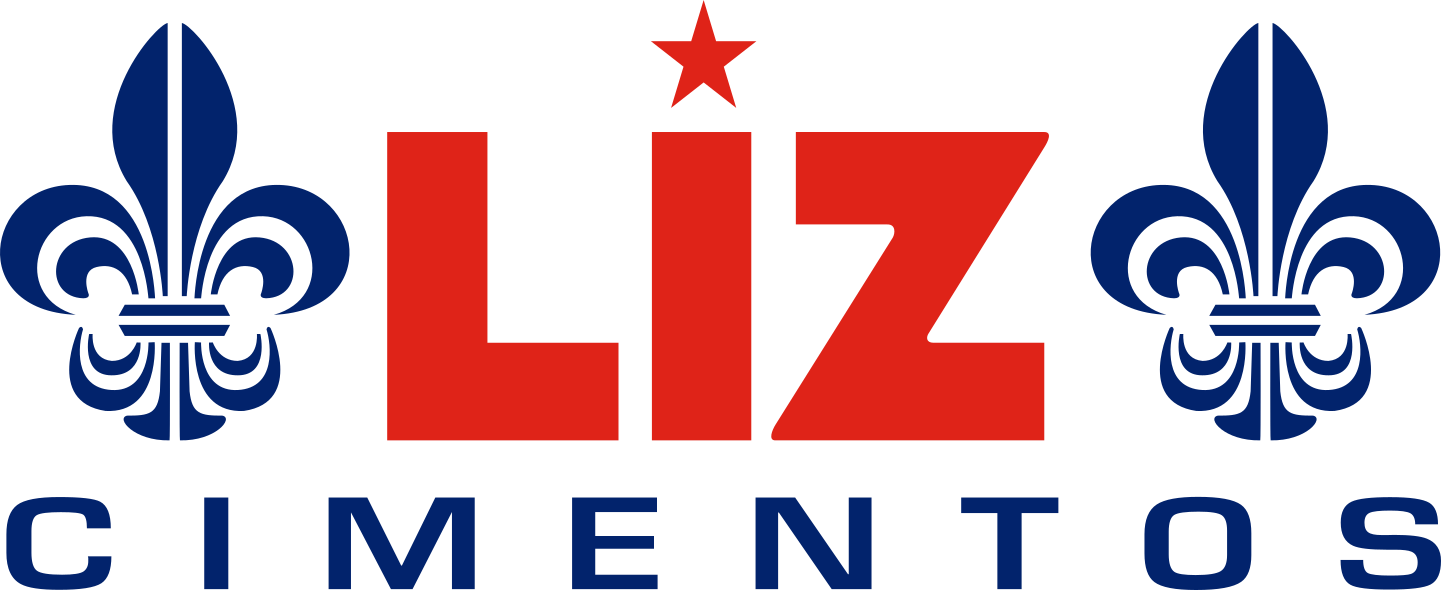 cimentos liz logo 2 - Cimentos Liz Logo