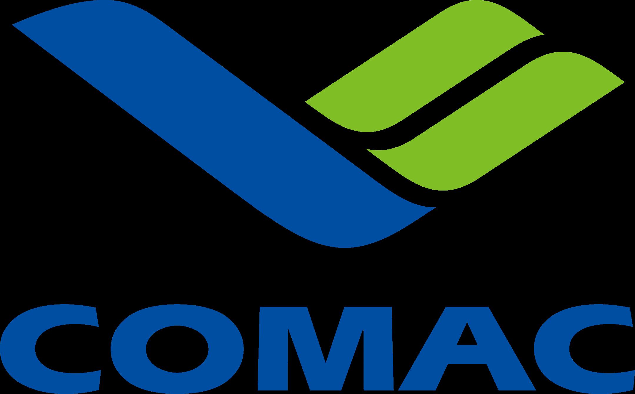 comac logo 1 - COMAC Logo