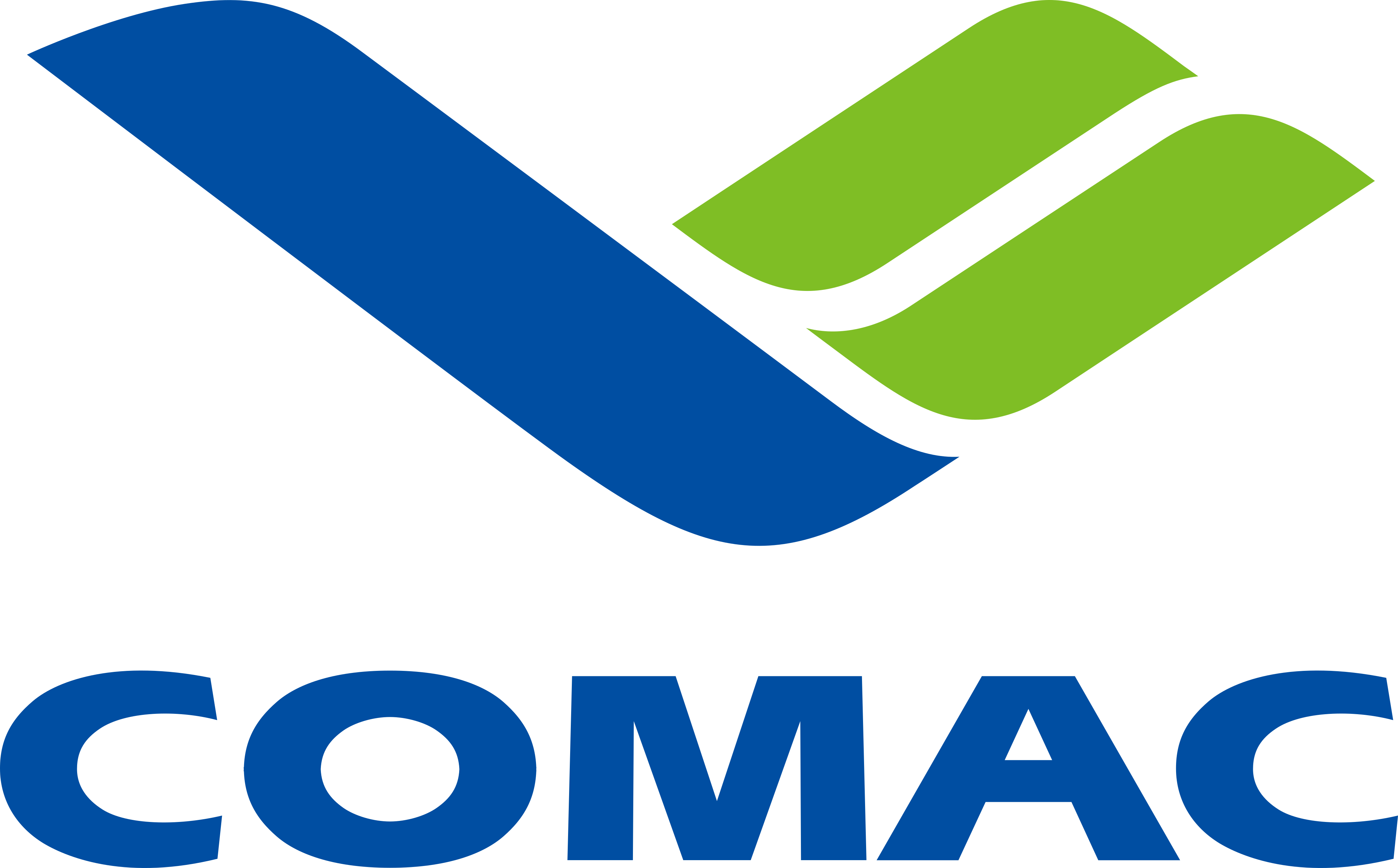 comac logo - COMAC Logo