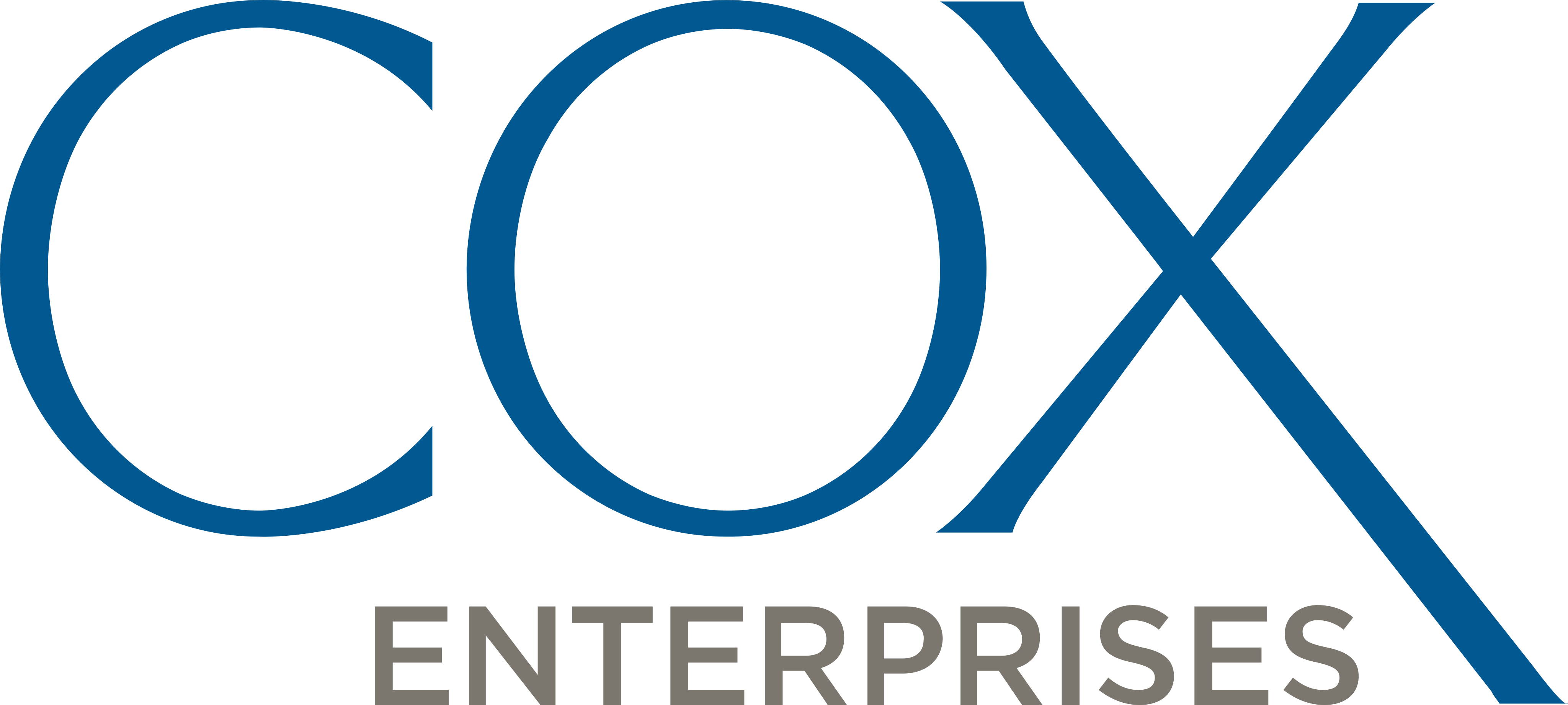 cox enterprises logo 1 - Cox Enterprises Logo