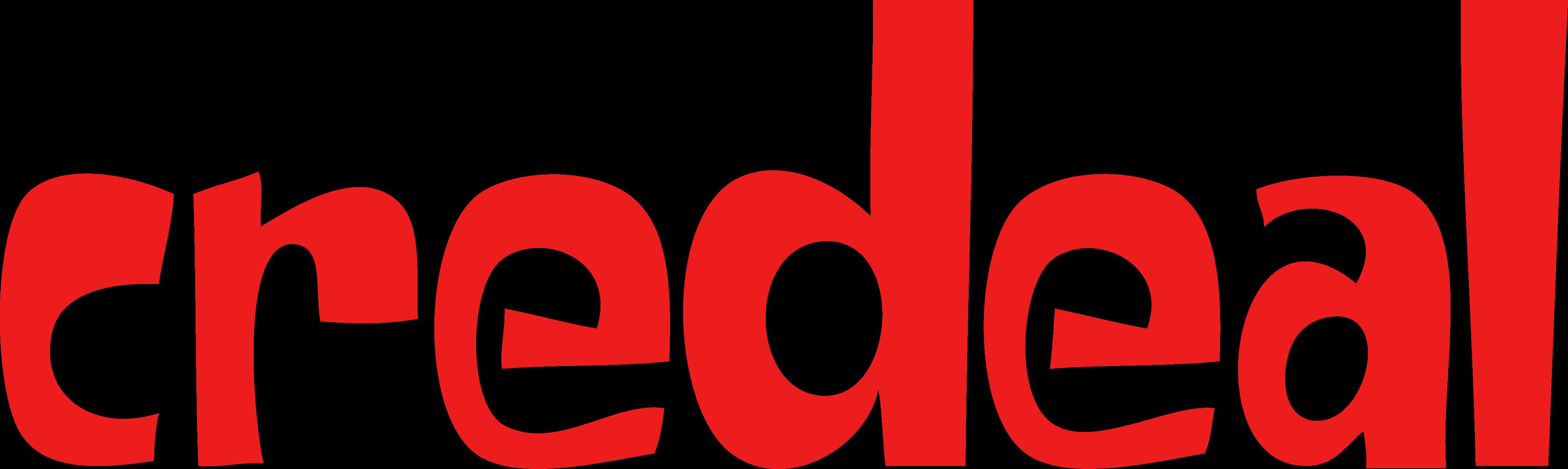 Credeal Logo.