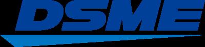 dsme logo 4 - DSME Logo