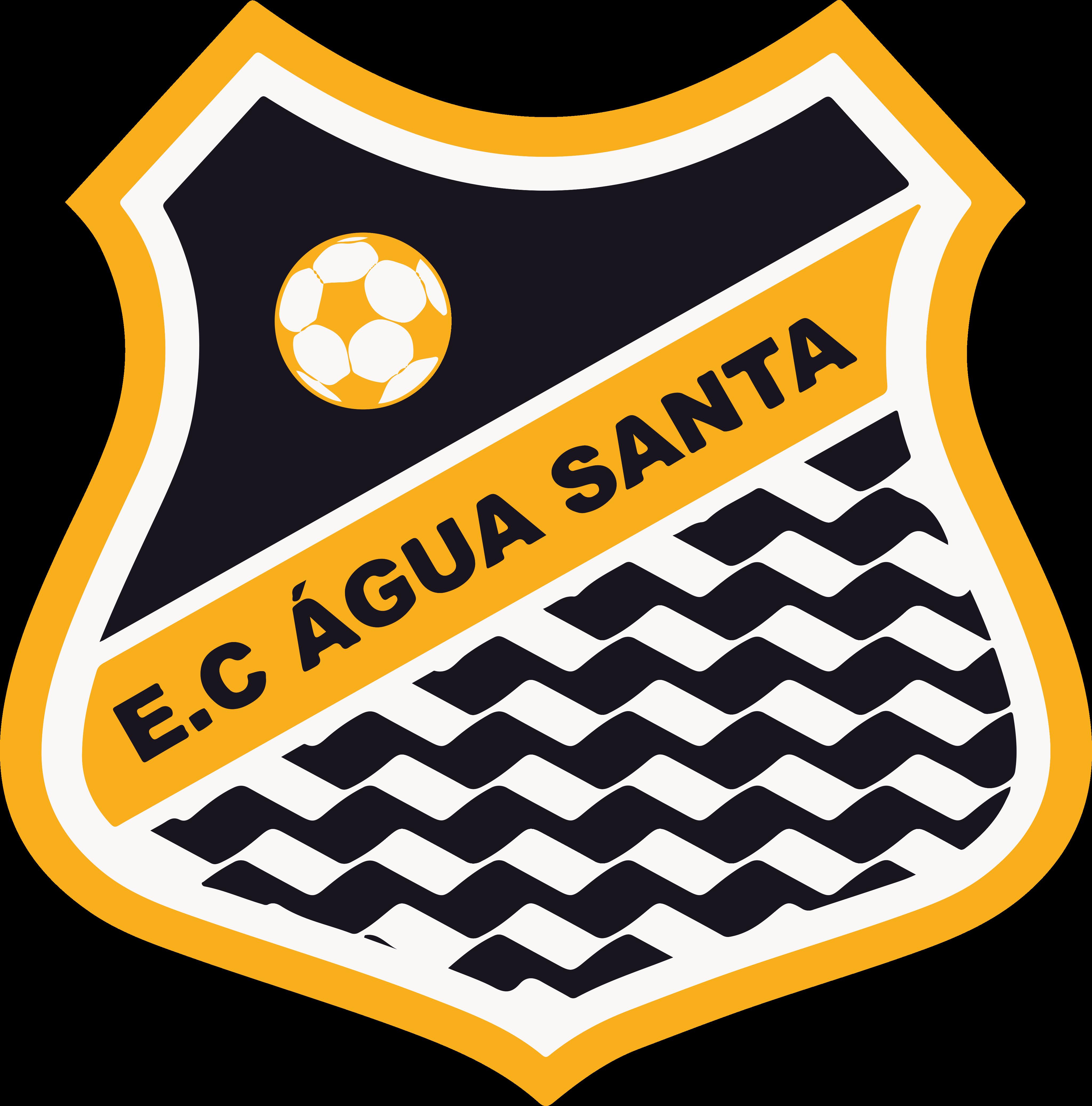 E.C Água Santa Logo.