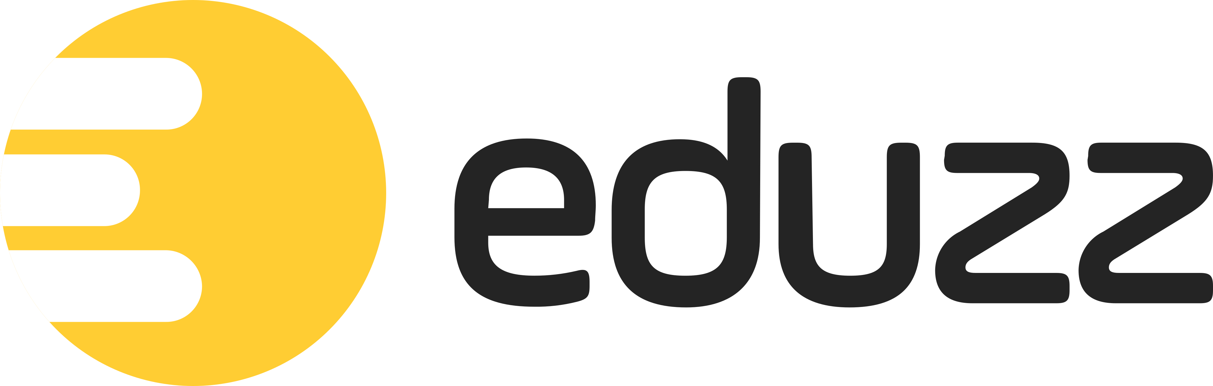 Eduzz logo.