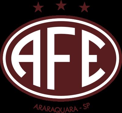 ferroviaria araraquara logo 5 - Ferroviária Araraquara Logo
