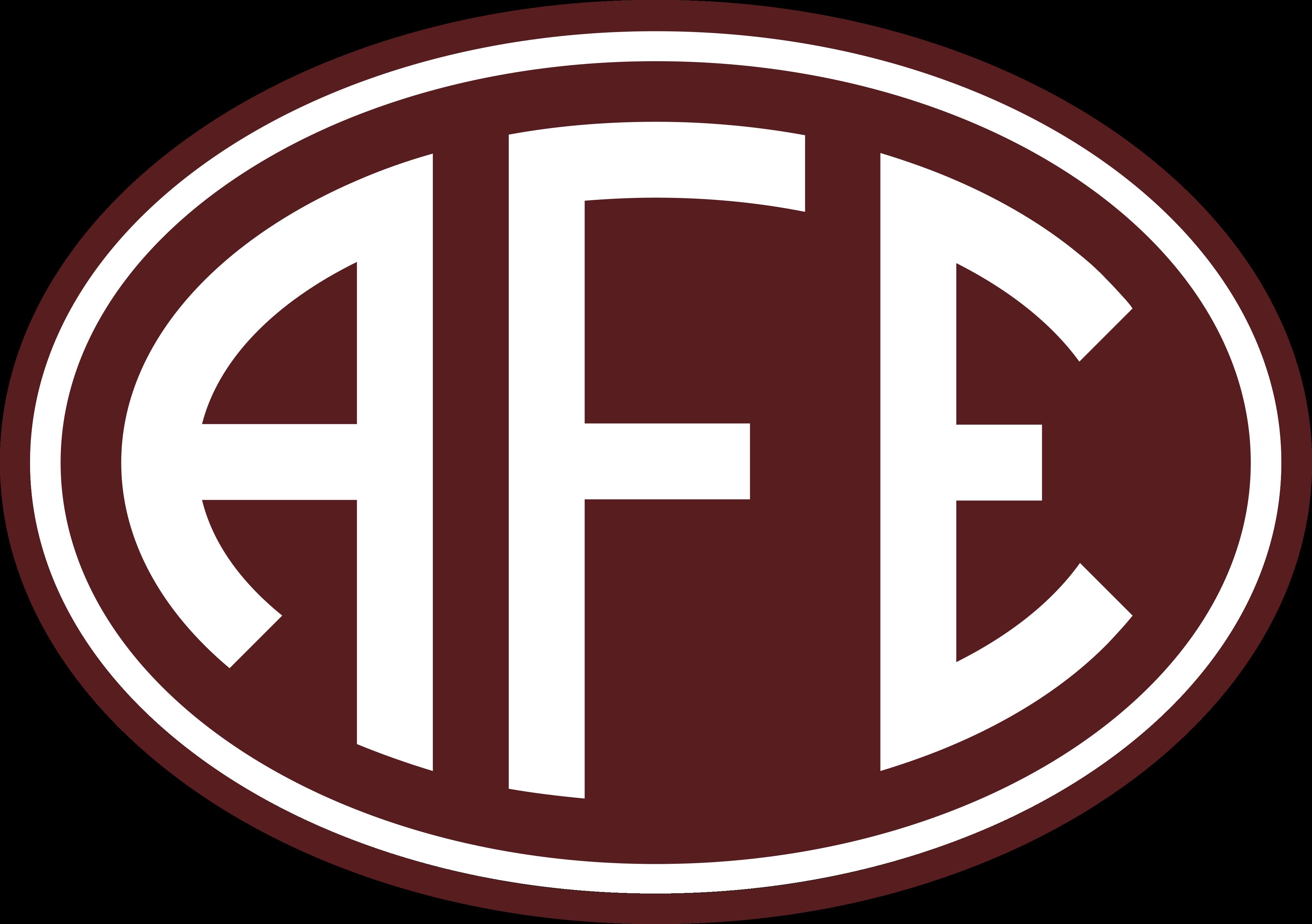 Ferroviária Araraquara Logo.