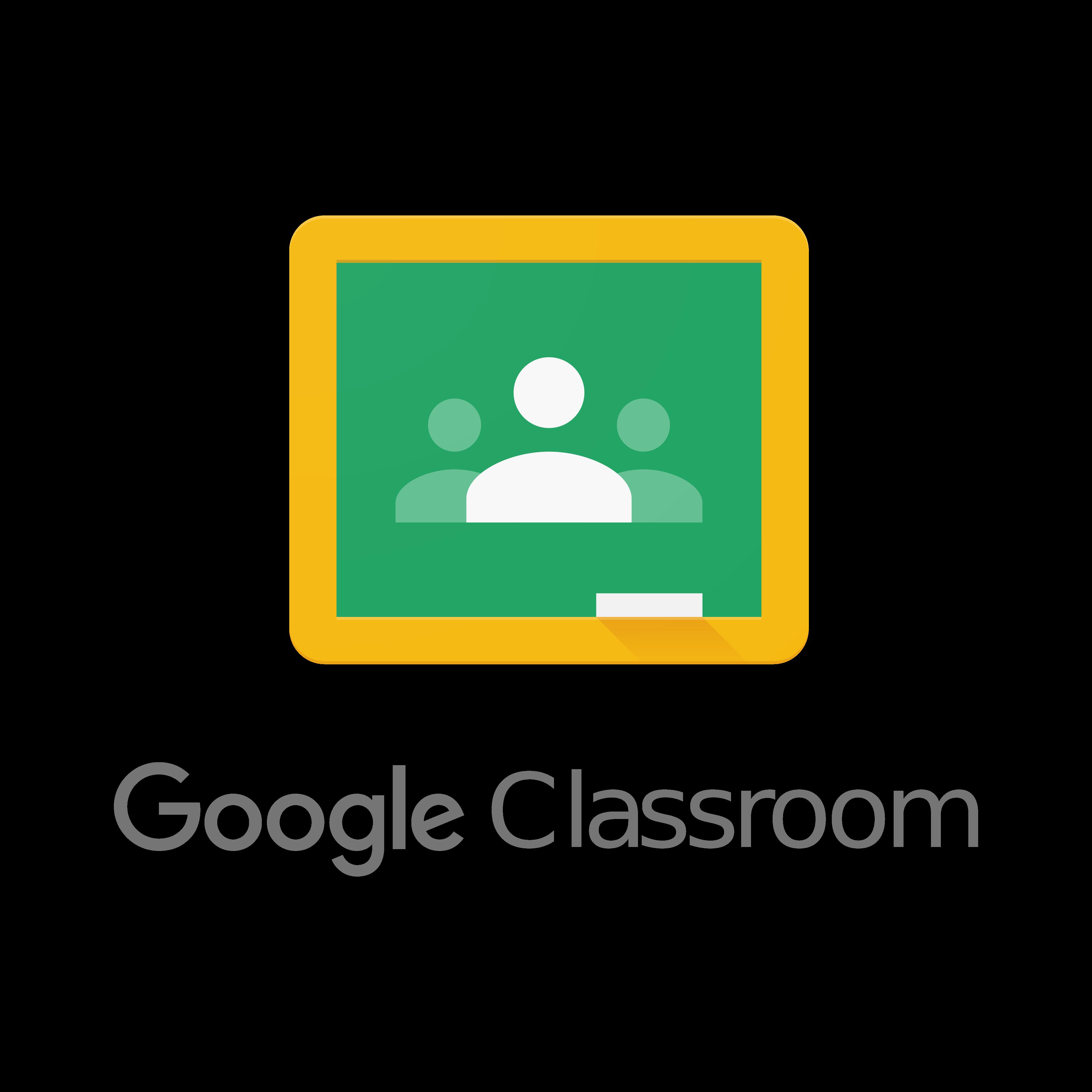 google classroom logo 0 - Google Classroom Logo