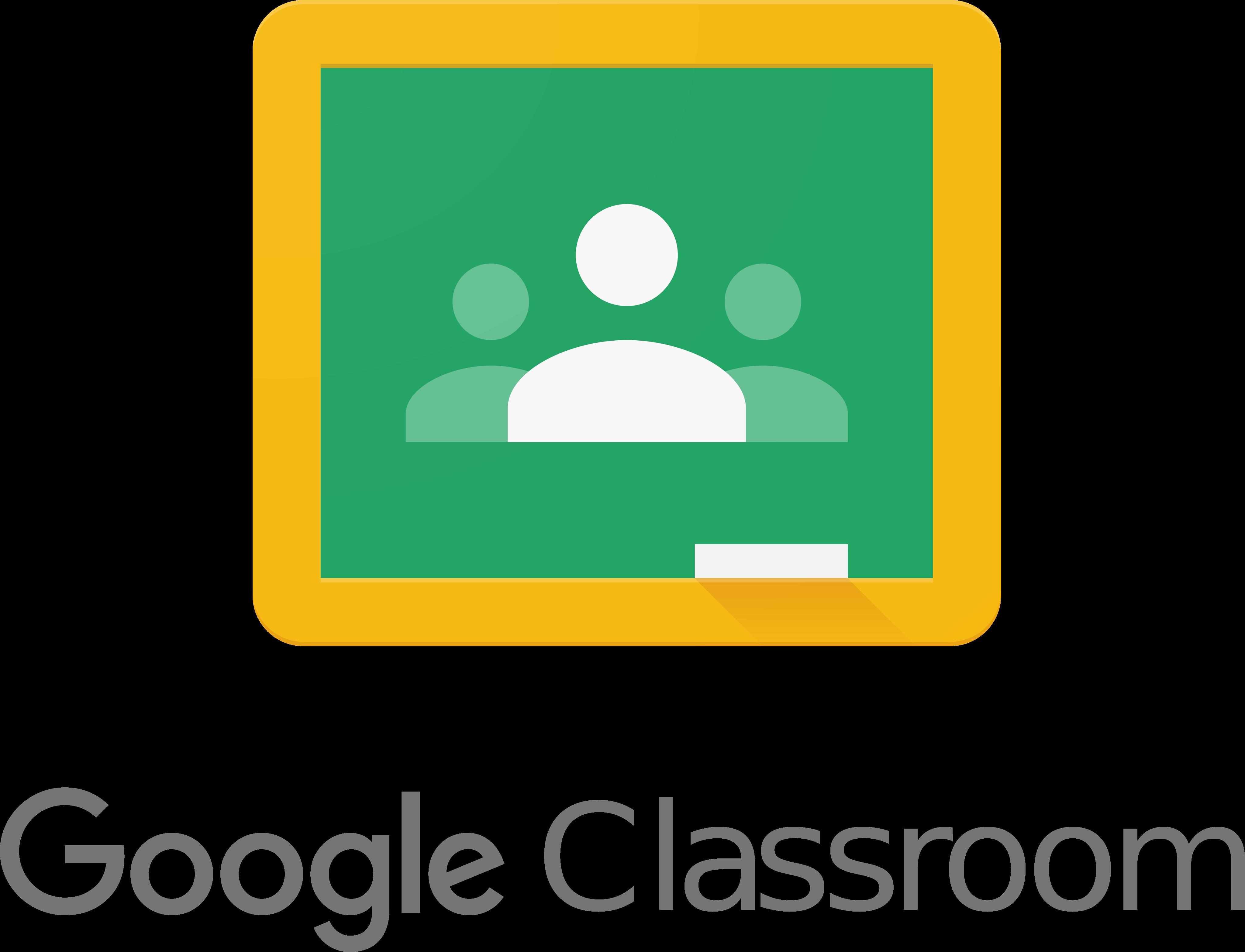 google classroom logo 1 - Google Classroom Logo
