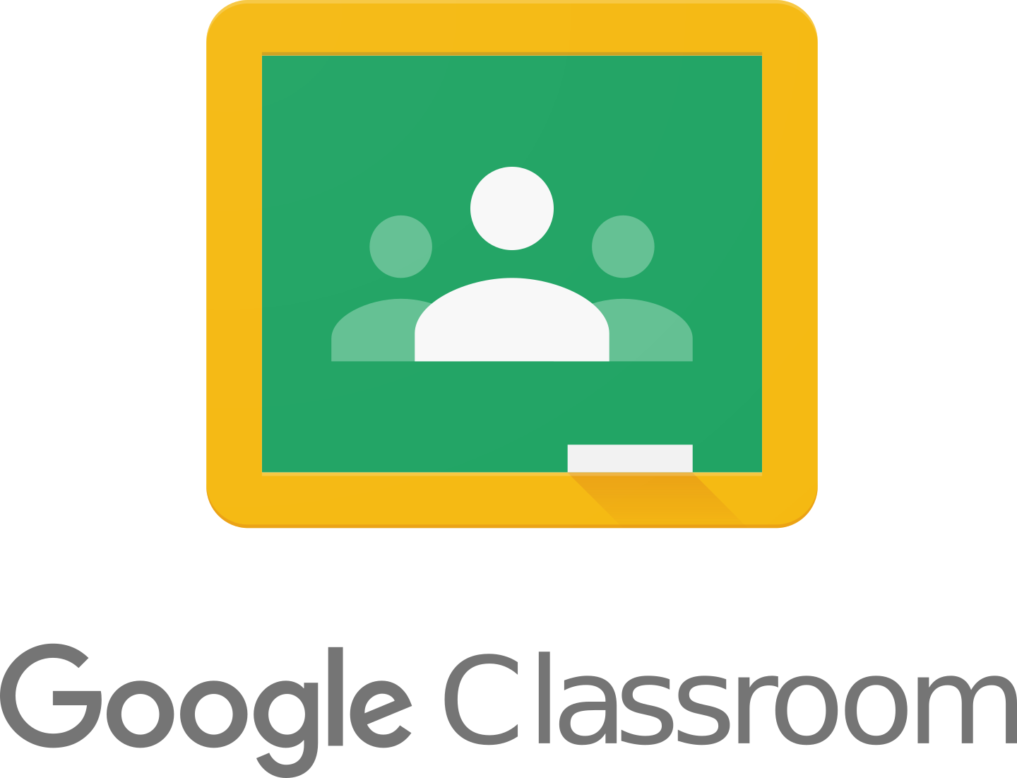 Google Classroom Logo - PNG and Vector - Logo Download