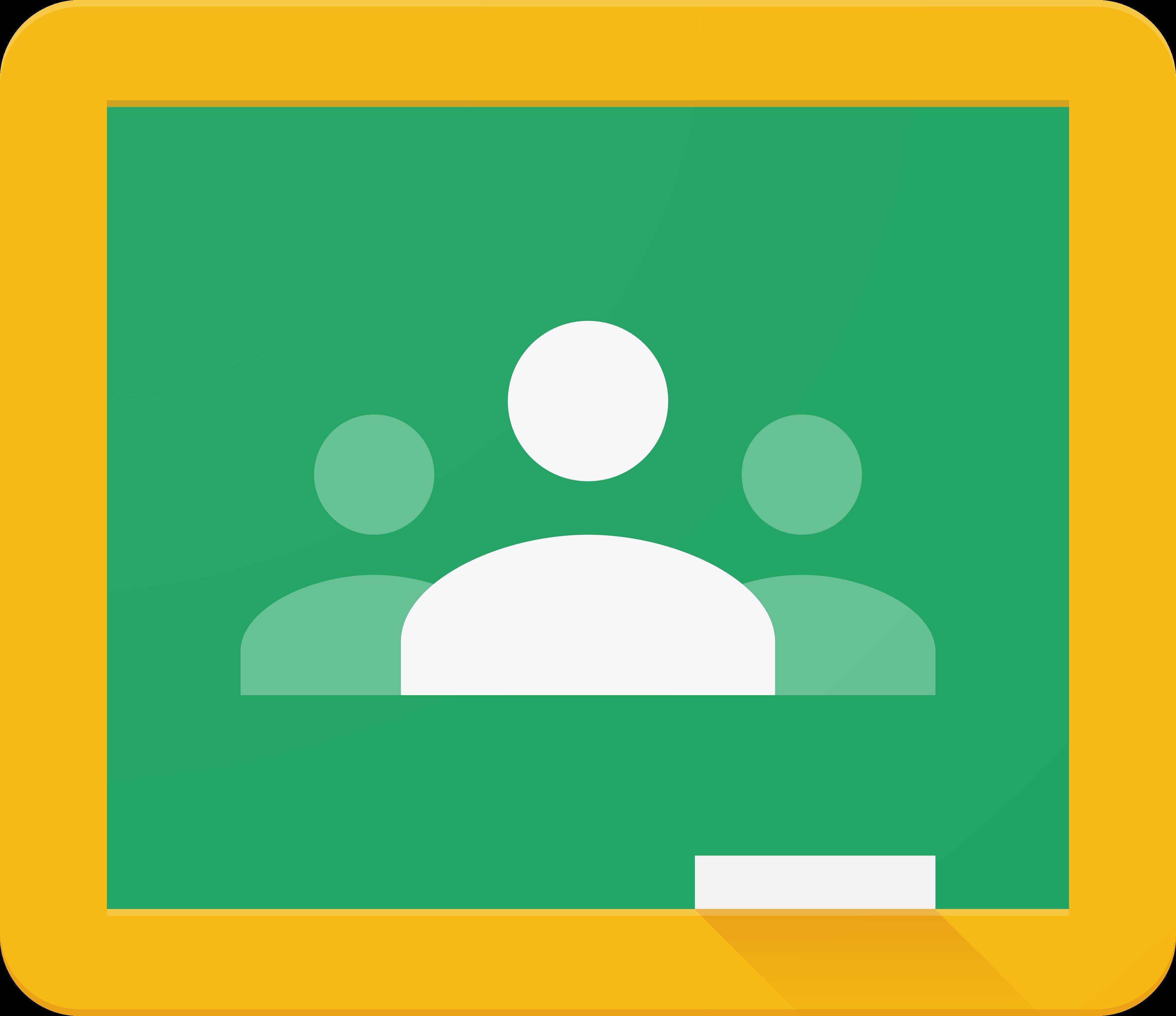 google classroom logo - Google Classroom Logo