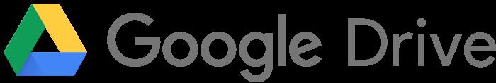 google drive logo 3 - Google Drive Logo