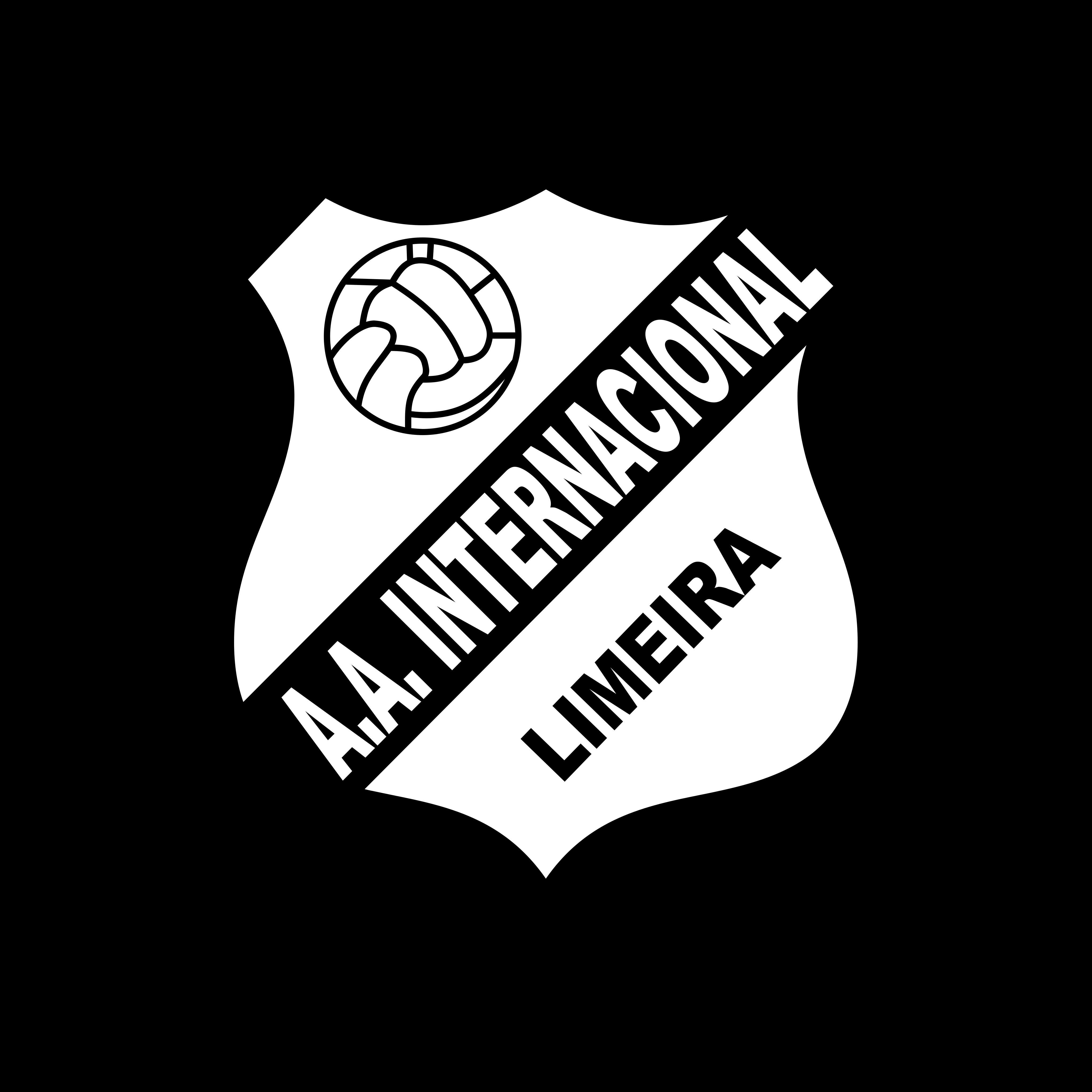 inter limeira logo escudo 0 - Inter de Limeira Logo - Escudo