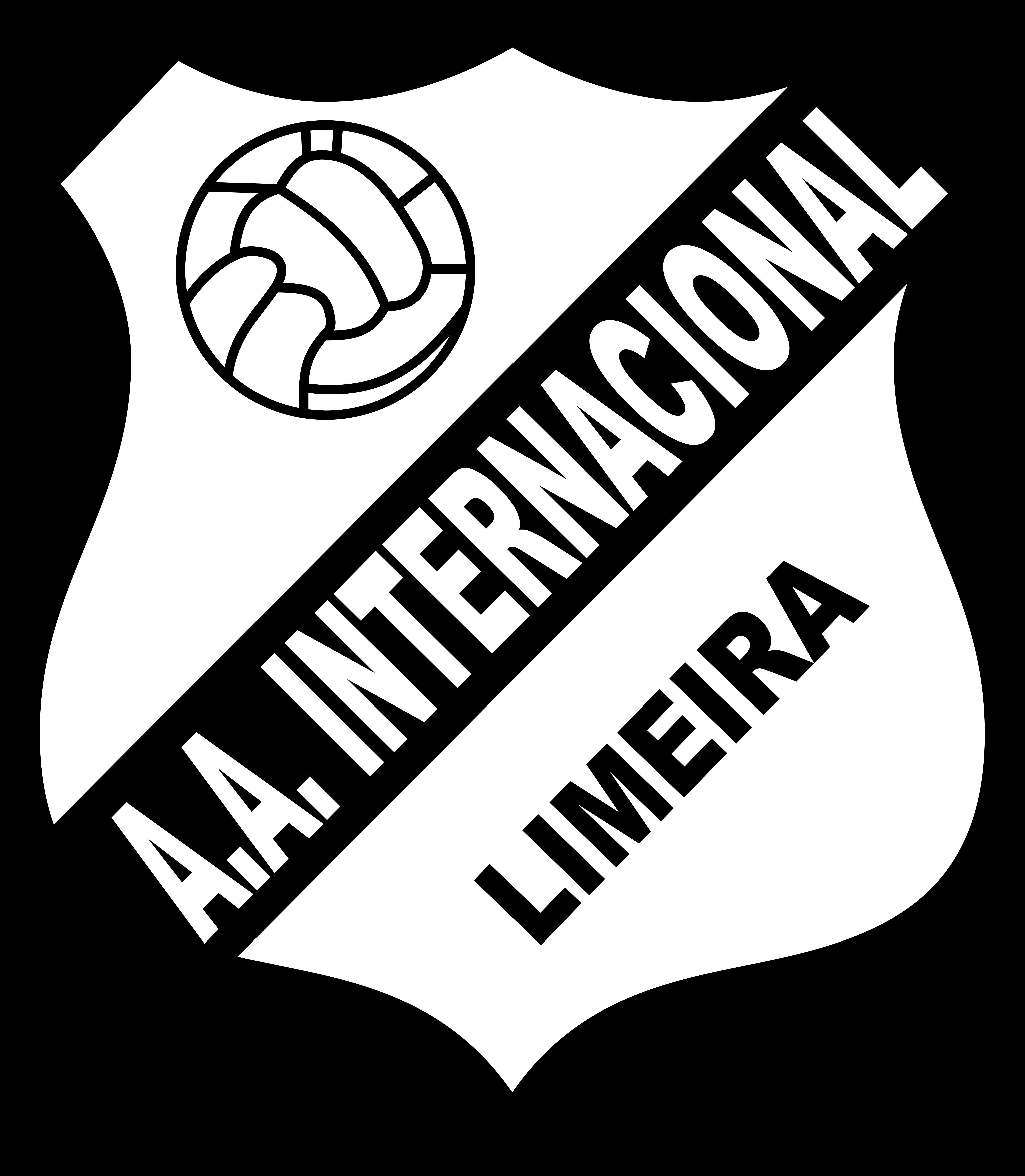 Inter de Limeira Logo.