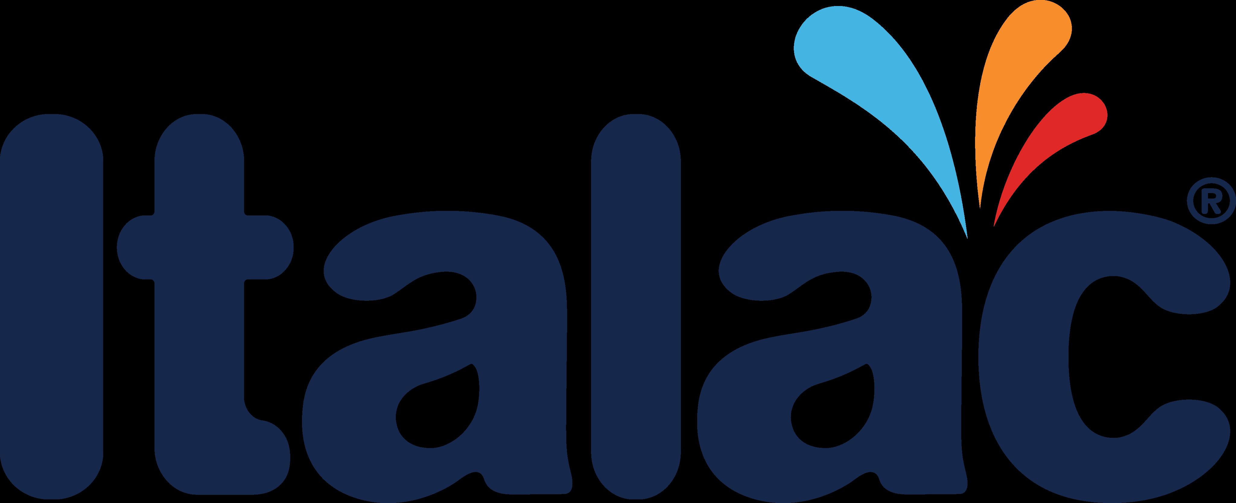 Italac Logo.