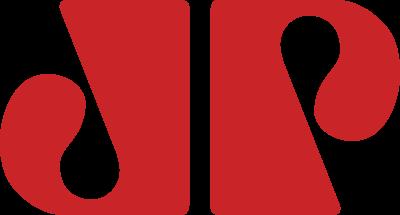 jovem pan logo 4 - Jovem Pan Logo