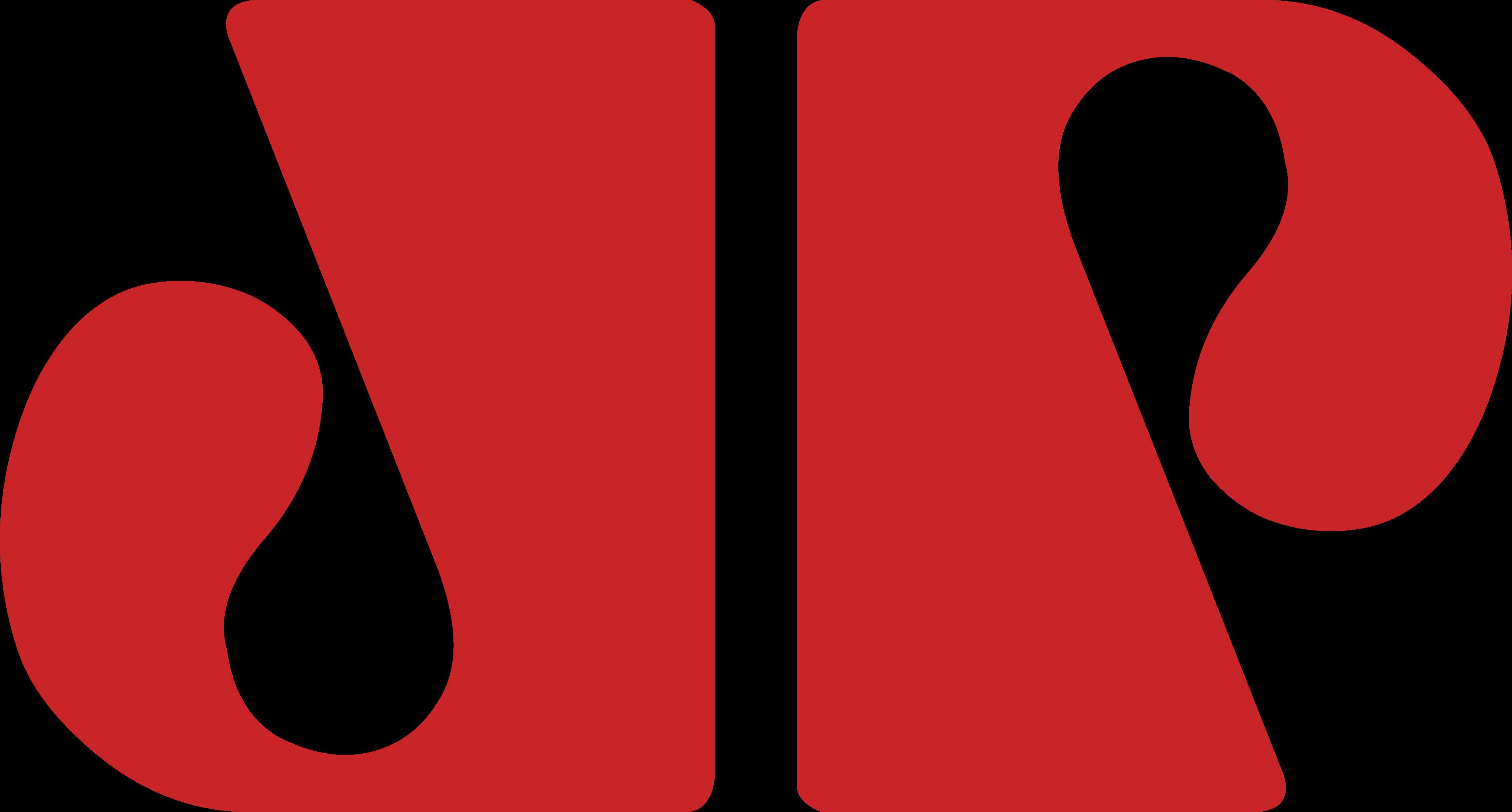 Jovem Pan Logo.
