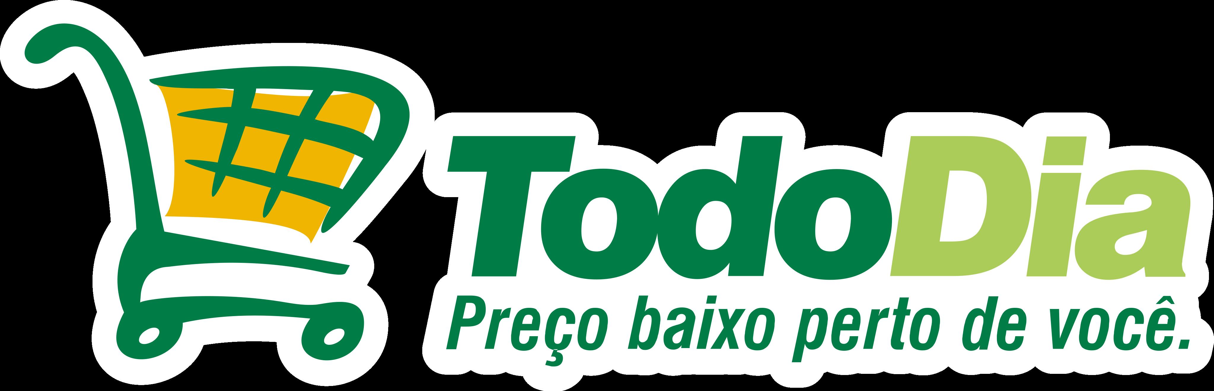 Mercado Todo Dia Logo.