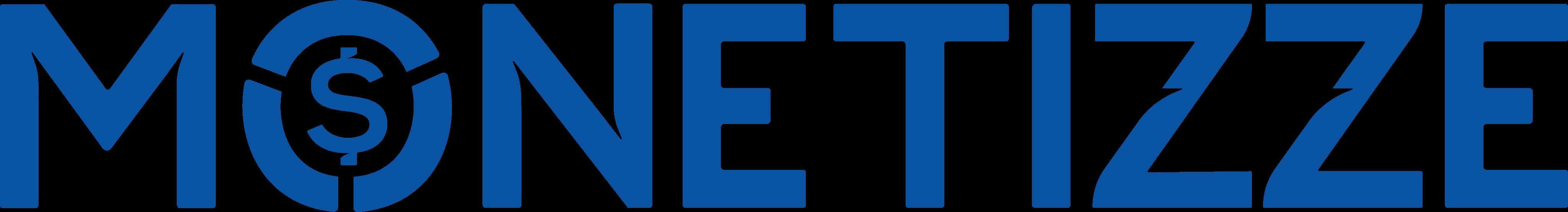 Monetizze Logo.