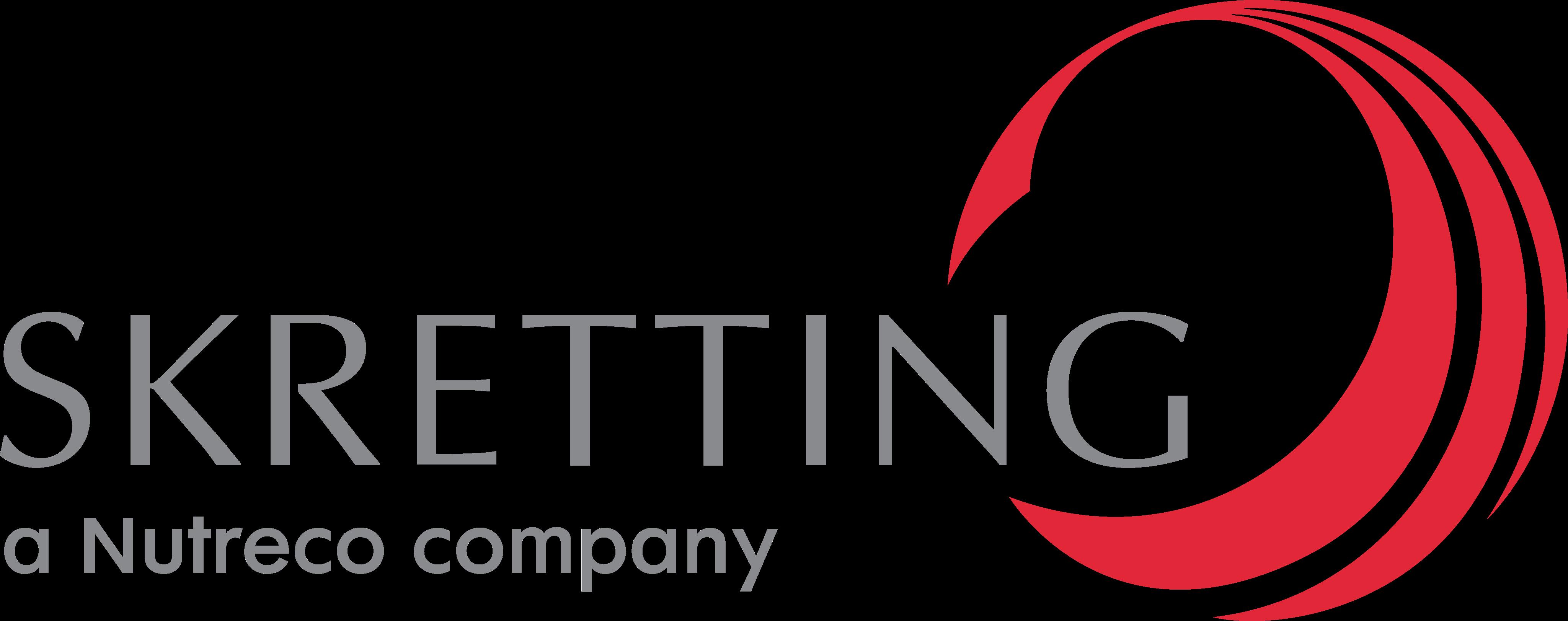 Skretting Logo.